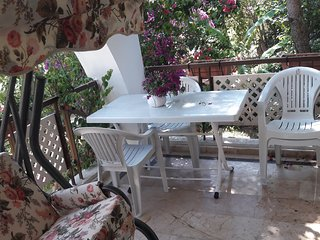 Garden Appartment in Lara Antalya