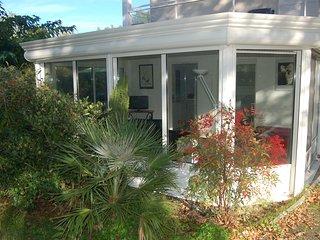Bel appartement tout confort au cœur de la Presqu'île