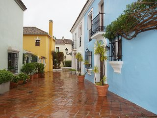 Townhouse GUADALMINA BAJA