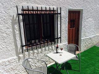 Casa la Cabra - Apt 2 (Moclin) Granada