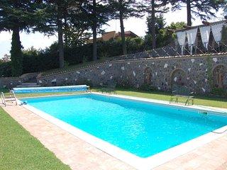 5 bedroom Villa in Rocca di Papa, Latium, Italy : ref 5626429