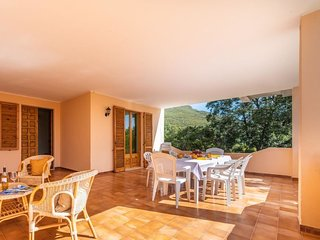 3 bedroom Apartment in Cala Gonone, Sardinia, Italy : ref 5626424