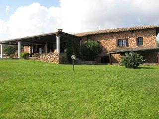 7 bedroom Villa in Porto San Paolo, Sardinia, Italy : ref 5626453
