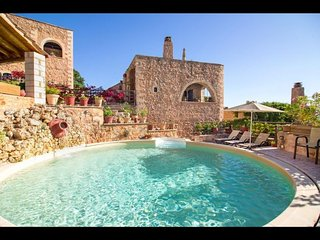 1 bedroom Villa in Samonas, Crete, Greece : ref 5626463