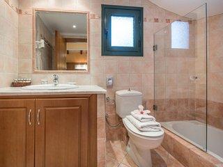 2 bedroom Villa in Limni Keriou, Ionian Islands, Greece : ref 5626470