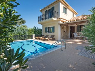2 bedroom Villa in Limni Keriou, Ionian Islands, Greece : ref 5626470