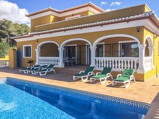 Villa Abiar