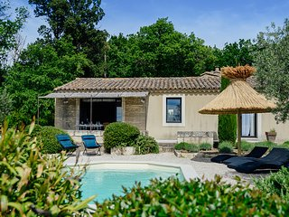 3 bedroom Villa in Eyragues, Provence-Alpes-Côte d'Azur, France : ref 5626416