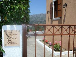 Amari Krini House