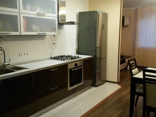 Sochi Apartment Lenina