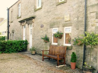A characterful stone cottage in Bardon Mill, Northumberland near Hadrian's Wall