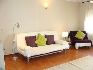 Spacious flat in CASCAIS near Beach