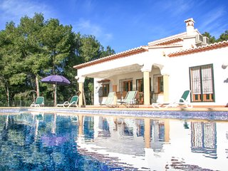 Villa Cebolla