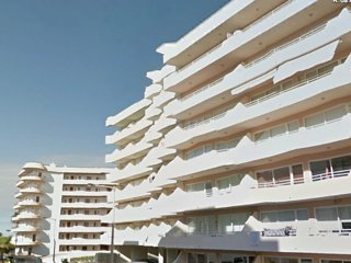 Fantastic Apartment near Vilamoura Marina with balcony Sea view