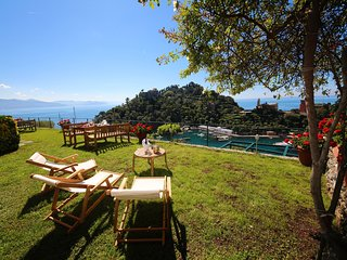 SKIPPER-3BR w/Terrace Garden above Portofino by KlabHouse