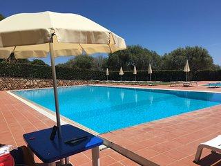 Budoni Residence Colle Maiorca con piscin