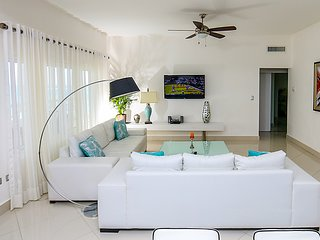 Cabareef, Kite-beach 2 Bedrooms - Beachfront condos