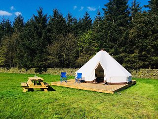 Monk's Meadow Glamping