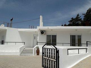 Aggeli Village House