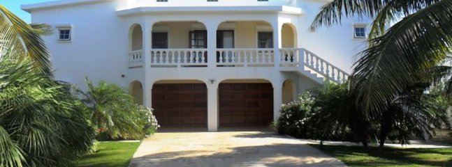 Anguilla holiday rental in Little Harbour, Little Harbour