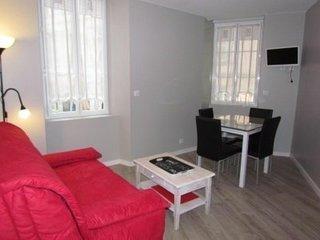 Rental Apartment Cauterets, 1 bedroom, 4 persons