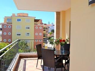 Quinta das Palmeiras Luxury Apartment