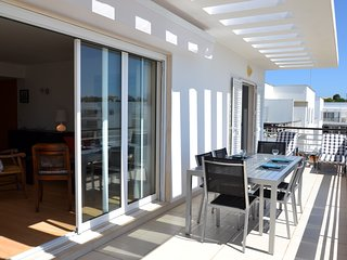 Marina luxury 2 bedroom