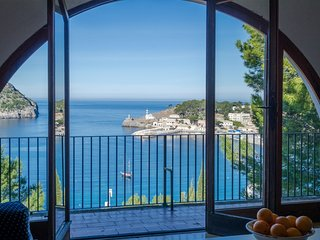 VILLA DOS MUNDOS - Chalet for 5 people in Pto de Soller