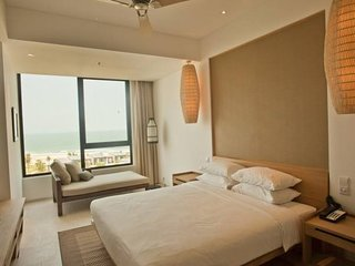 Hot ! AMAZING apartment in HYATT - 2BRS-SEA VIEW