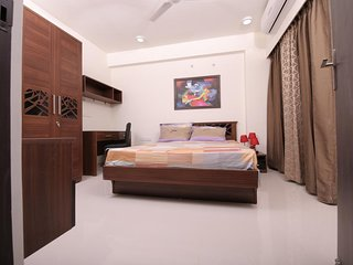The Urbanite- Luxurious 1 BHK Apartments equipped with various amenities