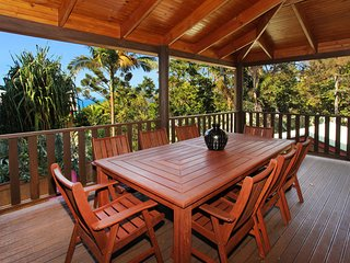 30 Scrub Road Coolum Beach - Linen Incl, 500 bond