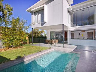 COOLUM VACATION RETREAT