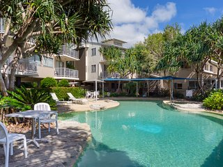 Unit 2A Seacove Resort, 7 Seacove Lane, Coolum Beach
