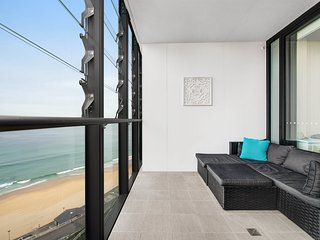 Beau Monde Apartments Newcastle - Horizon Apartment (2BR)