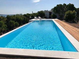 Villa Lu Impostu 400 mt spiaggia