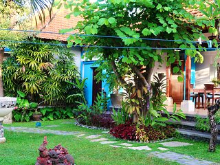 Villa Shantitara VIP bungalow