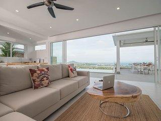 Villa Melissa 5 chambres -Infinity Pool-Panoramic Sea View