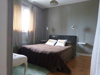 Chambre Suite Sous-bois avec vue 3 personnes