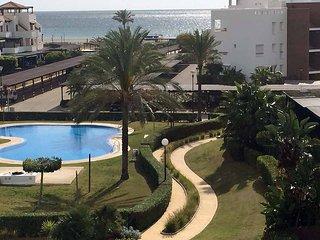 Vera Playa-Apartment K22D Jardines Nuevo Vera 2D