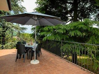Villa Alberti Appartamento Emma