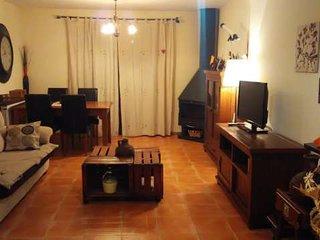 Apartamento alquiler Villanúa .