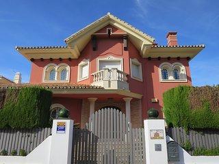 Espectacular Villa Bizet