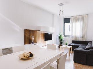 Fenals Beach Apartment