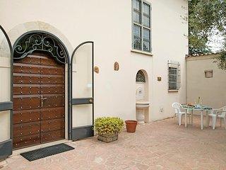 Villa Alberti Appartamento Bruna