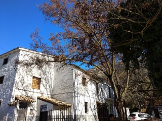 Casa rural Majuela en plena naturaleza en La Sierra de Cazorla