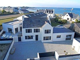 5 bedroom Villa in Jugan, Brittany, France : ref 5627041