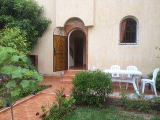 Belle villa quartier charaf Agadir Maroc