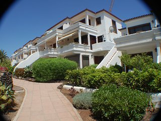 Amarilla Golf Apartment on the Golf Course. With Sea Views. Two Bed, Two Bath.