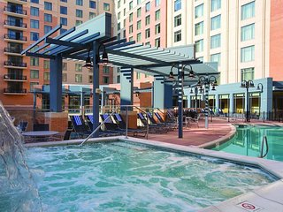 National Harbor-Close to Gaylord Convention Center, MGM,  DC-Great Deal!