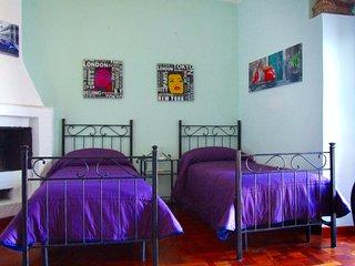 Bed and Breakfast L'Antico Borgo nel cuore del Centro Storico di Milazzo
